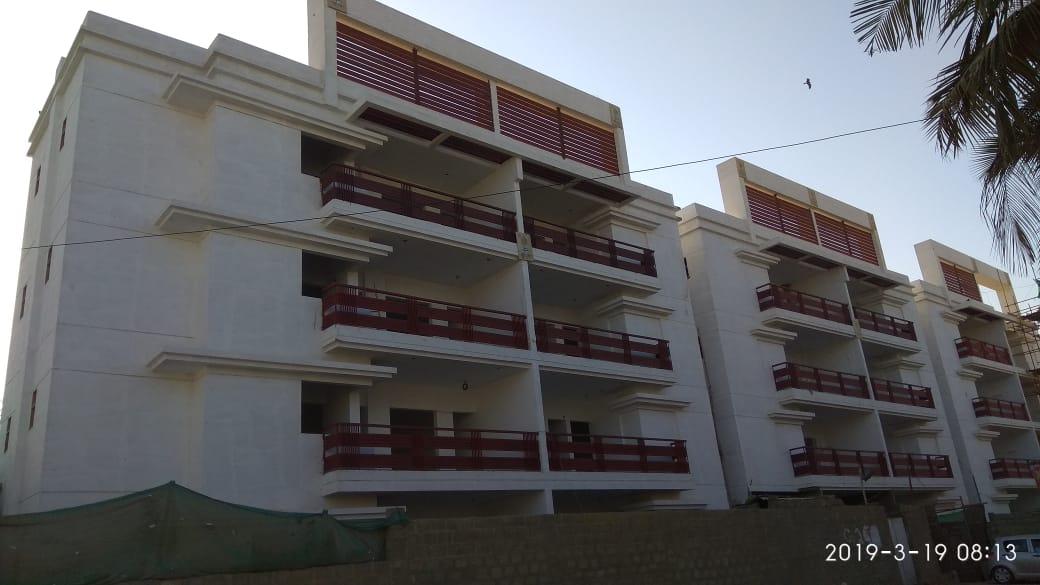 Al Ghafoor Group | Builders and Developers In Karachi