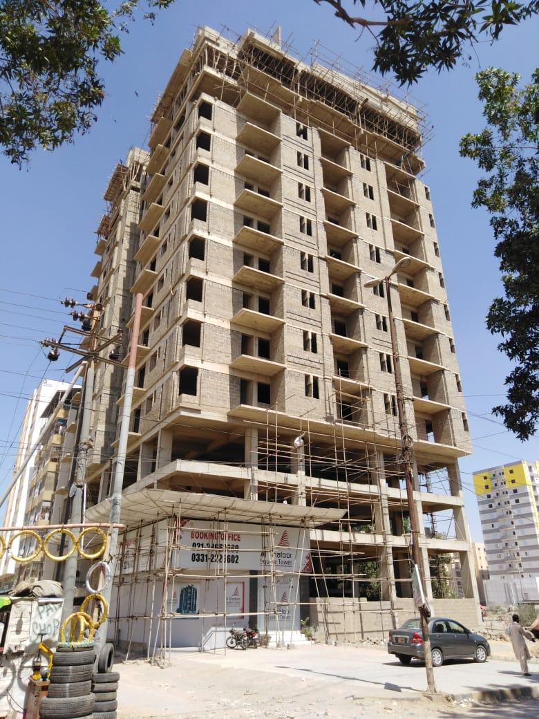 Al Ghafoor Group   Builders and Developers In Karachi